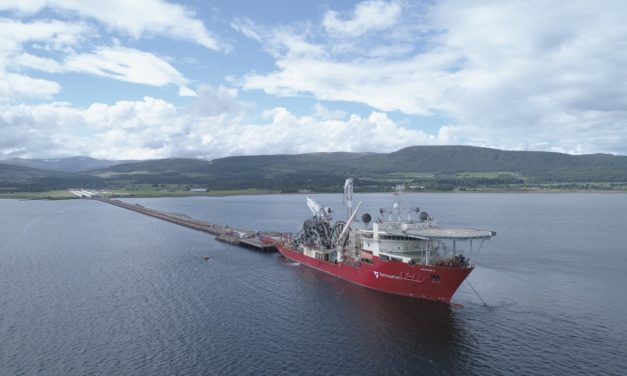 Neptune Energy commences subsea construction on Seagull project