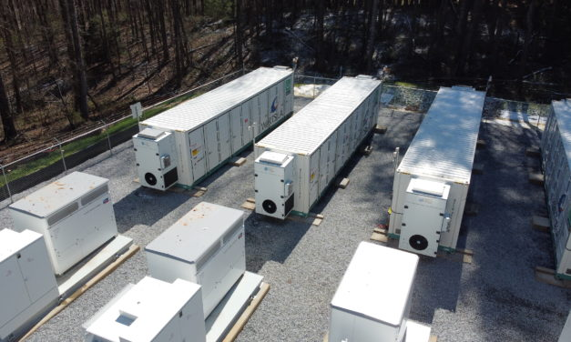 Wärtsilä's GEMS to centrally manage multi-state energy storage projects for Duke Energy