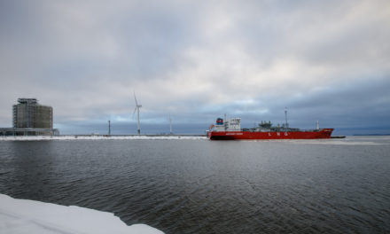 Gasum secures contract with Celsa Armeringsstål AS including LNG deliveries and a new terminal