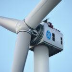 GE Renewable Energy launches uprated Haliade-X 13 MW wind turbine for UK's Dogger Bank Wind Farm