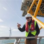 Iberdrola points to Japan as new growth platform in renewables