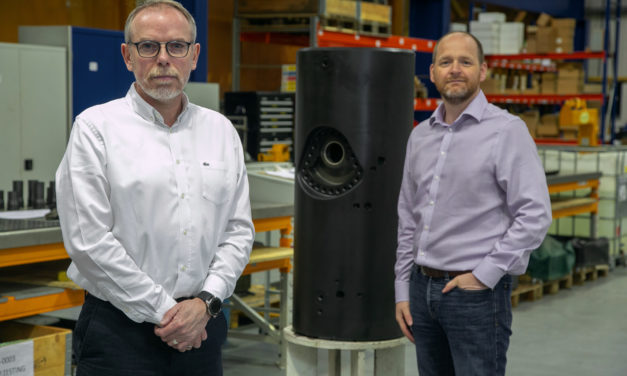 Interventek and Baker Hughes collaborate to deliver high-performance subsea intervention solutions