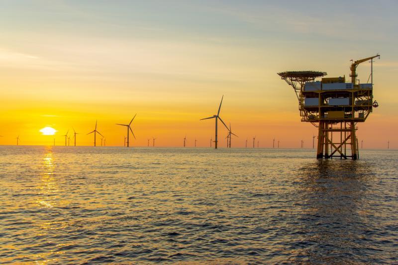 LOC Germany awarded MWS Framework Agreement by TenneT