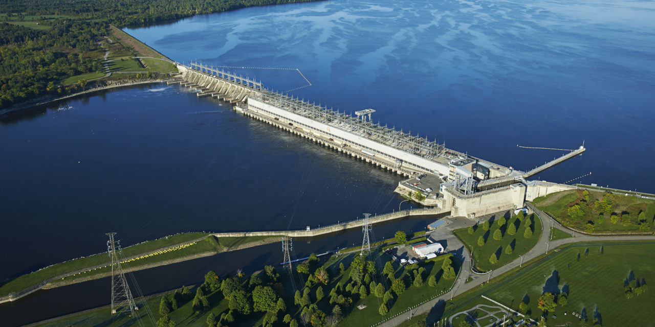ANDRITZ has been awarded major refurbishment contract by Hydro-Québec, Canada
