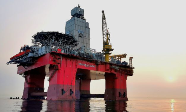 Neptune Energy digitalises drilling & wells with Halliburton Cloud Applications