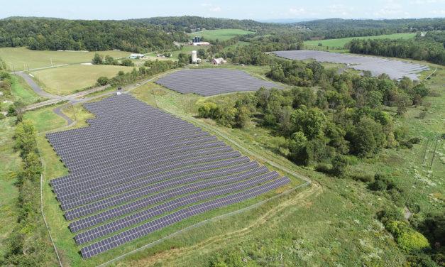 Borrego Solar expands Maine distributed solar portfolio