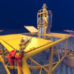 Oceaneering secures BOP tethering services contract from Petrobras in Brazil