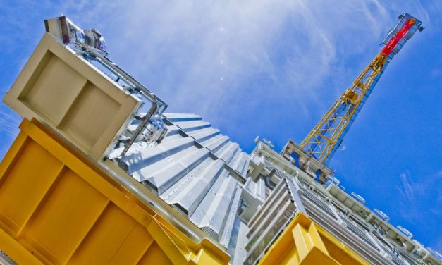 Aker Solutions wins FEED contract for ConocoPhillips' Tommeliten Alpha development