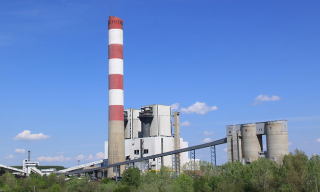 Mitsubishi Power receives follow-up order from Serbia for two sets of world's largest flue gas desulfurization systems