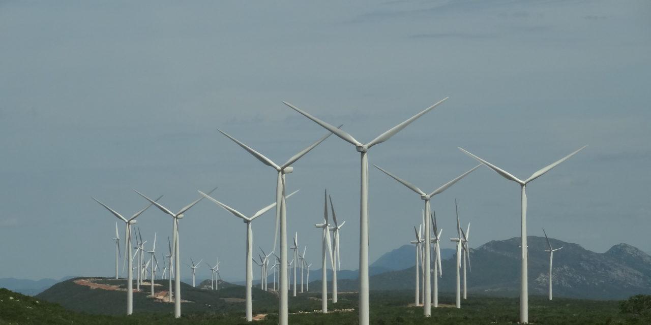 Statkraft's new Ventos de Santa Eugenia wind project construction-ready