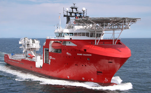 DOF Subsea has secured MPSV contract on the Mero Field in Brazil