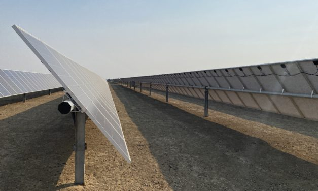 Boralex announces an agreement to acquire interests in seven solar parks in the United States