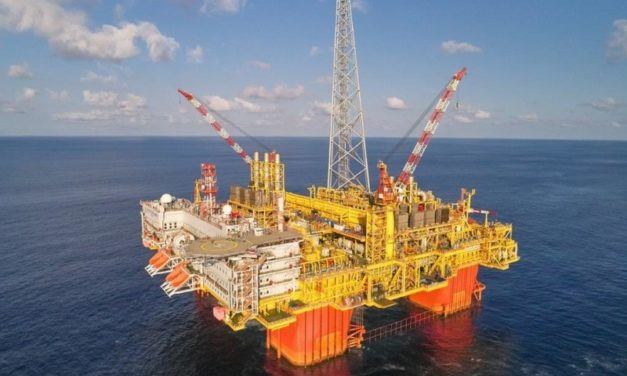 McDermott secures FEED contract for Ichthys Gas Field Development