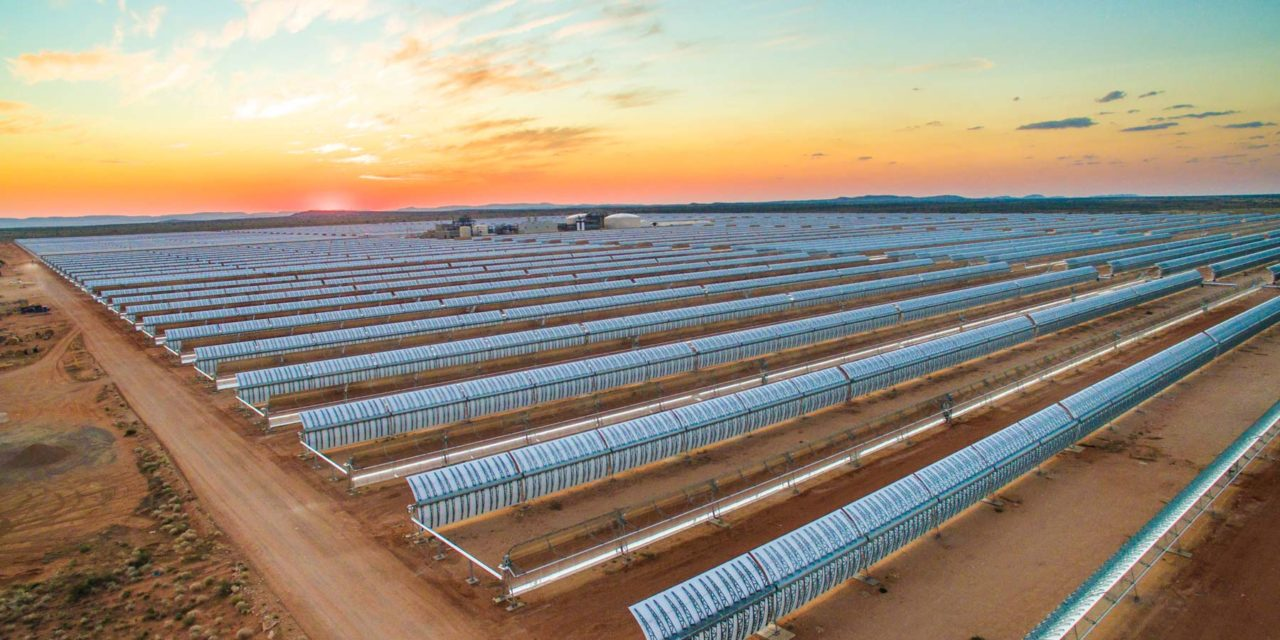New utilities contract set to power The Red Sea Project with 100 percent renewable energy