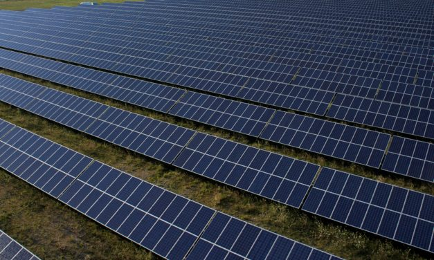 Invenergy powers daily life with largest solar project in the U.S.