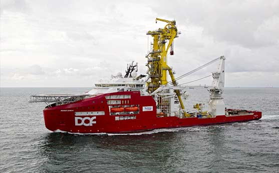 DOF seals contract extension for Skandi Africa