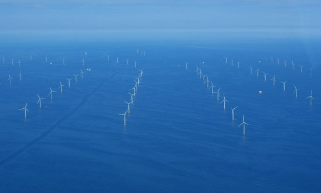 Ørsted aims to develop offshore wind projects in South Korea