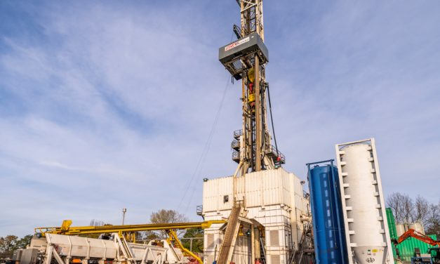 Neptune Energy starts production from the Adorf field, Germany
