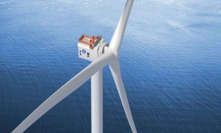 Equinor and SSE reach financial close on world's biggest offshore wind farm