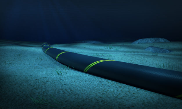 LOC Korea wins another subsea cable contract on JANGGAM Solar Project